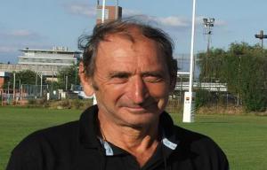 VILLEPREUX Pierre (* 5. 7. 1943)