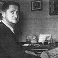 SEKORA  Ondřej  (1899 - 1967)