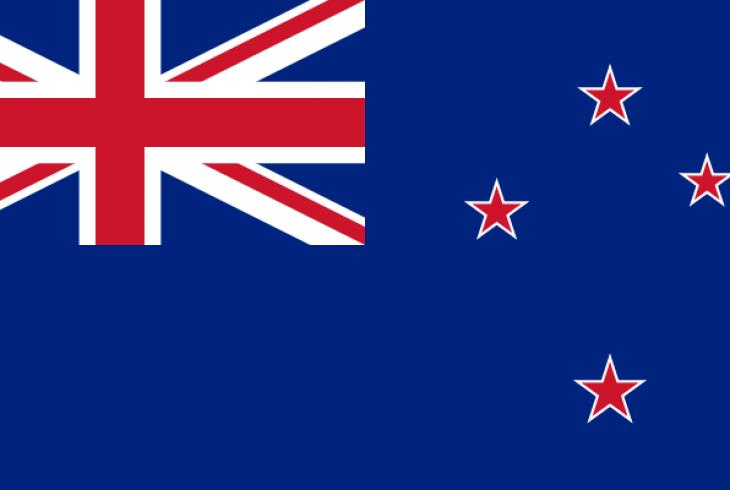 Nádherný Nový Zéland, země zaslíbená ragbistům