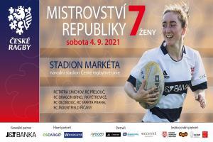 Kdo bude mistryněmi Česka v olympijských sedmičkách  na umělé trávě v Praze na Markétě?
