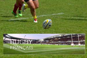 Francouzská ragbyová federace vyhlásila XV legend rugby a návrh na novou soutěž SP klubů