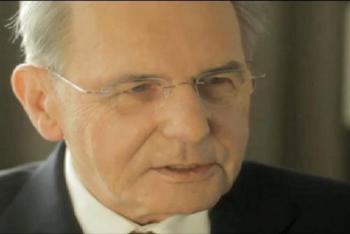 Zemřel bývalý předseda Mezinárodního olympijského výboru a ragbista Belgie Jacques Rogge