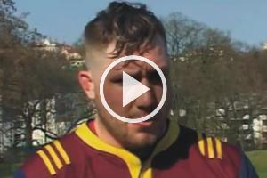 České ragby - 1.díl jaro 2017