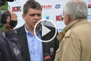 Antonín Brabec se stal novým sportovním ředitelem Rugby Clubu Mountfield Říčany