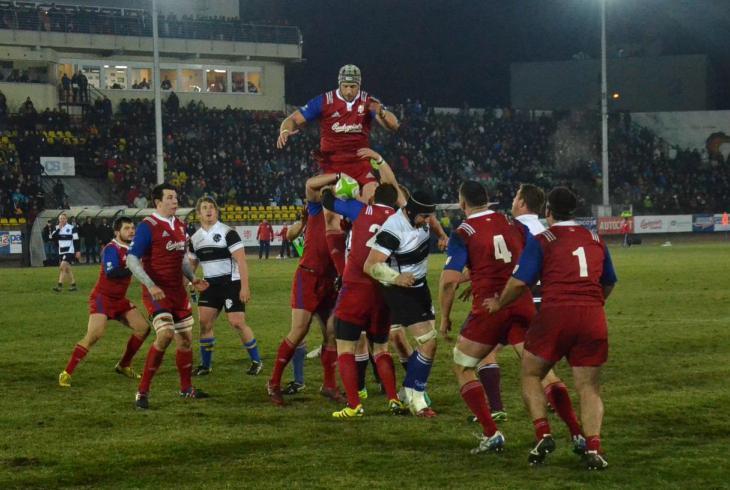 Ragbisté ČR nastoupí 12.listopadu 2016 v Praze proti Litvě v kvalifikaci o MS