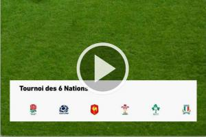 Ragbyový Pohár šesti národů startuje již po stoosmadvacáté