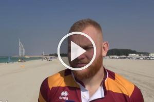 České ragby 2.díl - podzim 2018