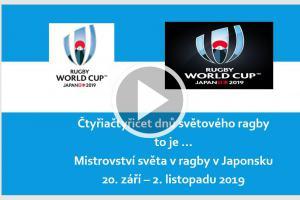 Ragbyový šampionát v Japonsku po šesti hracích dnech a po deseti zápasech už má senzaci