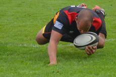World Rugby - Sevens Series měl zastávku v Dubaji. Proč se tam mihli i Češi?