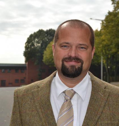 Pavel Chaloupka byl Valnou hromadou zvolený prezidentem České rugbyové unie