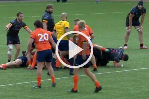 Ragbisty Belgie vystřídají v soutěži na výsluní  European Champions 2021 Nizozemci