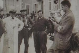 Předválečné období (1926 - 1935)