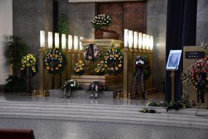 Pragováci se rozloučili se svým Králem, s legendárním ragbistou Janem Králem