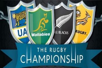 Championship zahájily výhrami ragbyové  týmy All Blacks a Springboks
