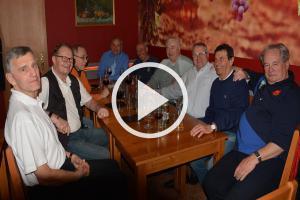 Před utkáním s Moldavskem diváci zatleskají borcům, kteří před 50 lety prohnali Francii