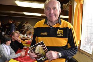 Medák se rozepsal o problémech současné Rugby Europe
