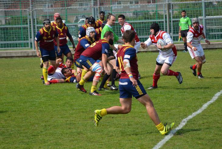 V pražském derby Sparta rozdrtila Slavii rozdílem 76 bodů, Vyškov zase porazil Pragu 41:34
