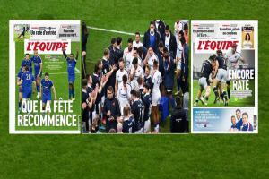 Vítězem Poháru šesti národů 2021 je Wales. Rozhodl  výsledek duelu Francie - Skotsko 23:27