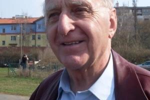 Nedožité devadesátiny legendy slavistického ragby Milana Bělohlávka