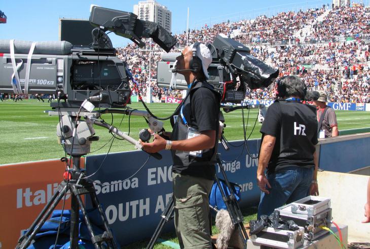 Česká televize nebude vysílat Rugby Championship, což je něco jako mistrovství jižní polokoule