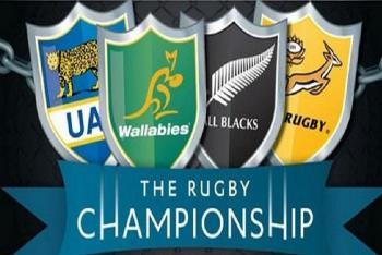 Ragbisté All Blacks 10 let doma neprohráli, než ve  Wellingtonu nastoupili proti nim Jihoafričané