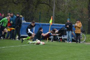Derby Sparta - Tatra, ke kterému nedošlo v listopadu 2018, v základní skupině vyhrála Sparta