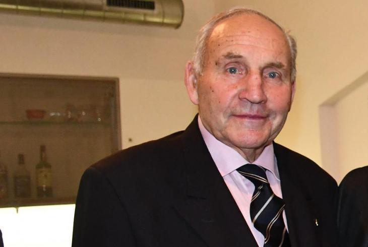 Ragbista Eduard Krützner senior si položil a odpověděl na otázku: Jak je na tom české ragby?