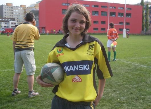 OKÉNKOVÁ Markéta (*1994)