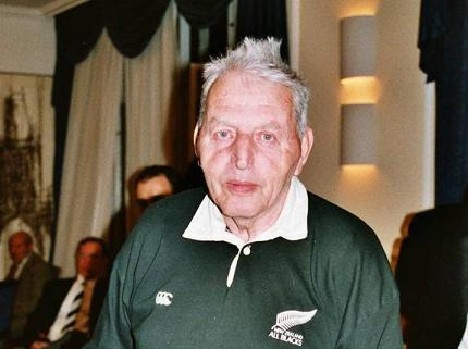 DOBRÝ Miloš ( * 28.1.1923)