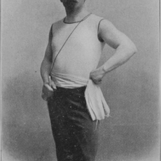 Josef Klenka 1901