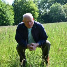 Vzpomínání na ragby nad svého času mnohokrát propoceném trávníku