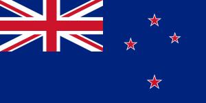 Ragbistům  Nového Zélandu novináři určili druhé místo ve světě