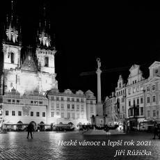 Jiří Růžička, skvělý fotograf mimo jiné i ragby