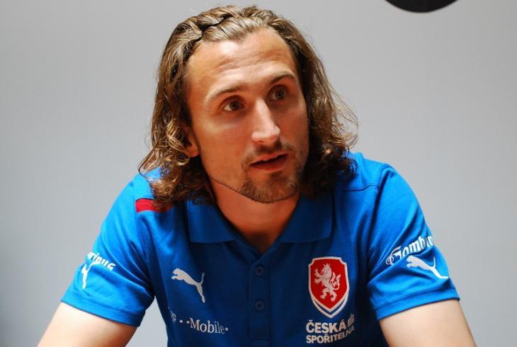 """Petr Jiráček: """" Díval jsem se na tréninky ragby """""""